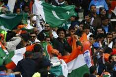 Cricket-India Urged to Boycott Pakistan in World Cup After Kashmir Attack