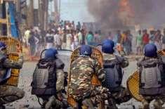 بھارت میں سٹیزن شپ بل منظوری کے بعد 10لاکھ سے زائد مسلمانوں نے مغربی ..