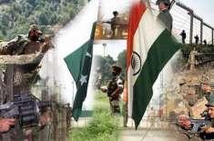 بھارت 27 فروری کی رات پاکستان پر12 میزائل داغنے کا منصوبہ بنا چکا تھا
