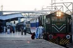 وزارت ریلوے کا لاہور گوجرانوالہ کیلئے نئی ٹرین سروس چلانے کا فیصلہ