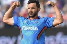 گلبدین نائب کی جان بوجھ کر خراب کھیلنے والے افغان کرکٹرز کو بے نقاب ..