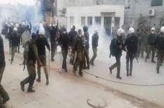 پی آئی سی پر حملہ کرنے والے وکلاء کے خلاف کریک ڈائون شروع'لاہور بار ..