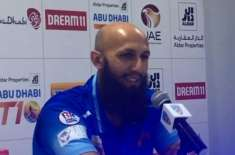 Hashim Amla hopes to come to Pakistan to play PSL The visit to Pakistan in 2017 was a good one, a wonderful host of people, ..