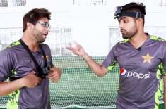 Babra and Aram could be the best captain: Imran Nazir Leadership is under pressure, individual performance is not standard: ..