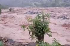 زمبابوے اور موزمبیق میں سمندری طوفان سے ہونے والی ہلاکتیں 127ہوگئیں