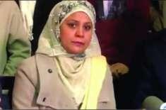 امریکہ میں پاکستانی خاتون پر سفید فام انتہا پسند کا حملہ