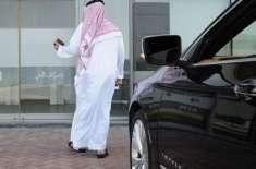 ابو ظہبی: اپنی گاڑیاں اسٹارٹ چھوڑ کر دائیں بائیں مت ہوں: پولیس کی وارننگ