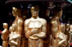 آسکر ایوارڈز کی تقریب 3 دہائی بعد میزبان کے بغیر ہوگی
