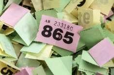 ابو ظہبی: رشتہ داروں کو جعلسازی سے ریفل ٹکٹ کے انعامات جتوانے والا پکڑا ..
