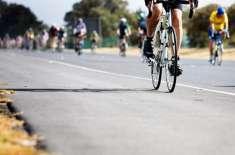 سائیکلنگ ایونٹ نیشنل گیمز کا بہترین ایونٹ قرار