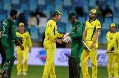 آسٹریلیا سے تیسرا ٹی ٹونٹی، قومی ٹیم میں 3تبدیلیاں متوقع