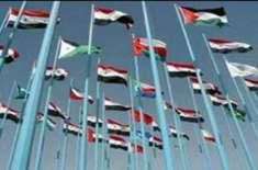 امریکا عرب اتحاد کی کارروائیوں کی حمایت جاری رکھے گا'امریکی جنرل