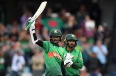 bangladesh won