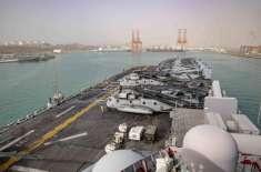 خلیجی ملک نے امریکا کو اپنے ہوائی اڈے اور بندرگاہیں دے دیں