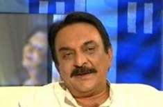لیجنڈ اداکار عابد علی 67 برس کی عمر میں انتقال کرگئے