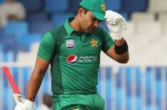 Omar Akmal suspended, even out of PSL Five PCB suspends offensive batsman under anti-corruption code