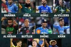 کرکٹ آسٹریلیا کی عشرے کی بہترین ٹیم میں پاکستانی نظر انداز