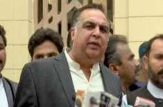 غیر قانونی اسلحہ پاکستان میں بھی موجود ہے، وزیراعظم کراچی آ رہے ہیں، ..