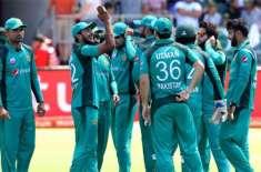 ٹی 20 رینکنگ ، بھارت کا نمبر ون پاکستان سے فاصلہ مزید بڑھ گیا