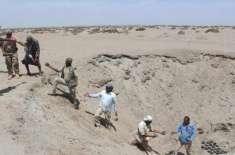 حوثیوں کی بارودی سرنگیں انسانی جانوں کا ضیاع اور امدادی آپریشن میں ..