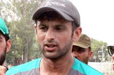 Shoaib Malik Named as Unofficial Vice-Captain of Pakistan for World Cup 2019