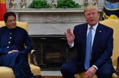 امریکہ نے پاکستان سے ڈومور کا مطالبہ کر دیا