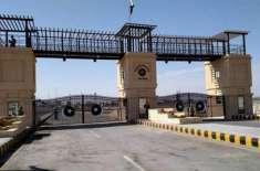 مزید 44 پاکستانی تارکین وطن کو ایرانی حکام نے تفتان سرحد پر لیویز حکام ..