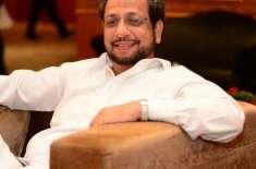 شہباز اور مولاناکا اتحاد پانی کا بلبلہ ثابت ہوگا ' ڈاکٹر شاہد صد یق