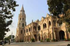 گورنمنٹ کالج یونیورسٹی لاہور میں 70لاکھ ڈالرز کی خردبرد کا انکشاف