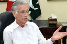 مولانا فضل الرحمن کا آزادی مارچ کے حوالے سے حکومتی مذاکراتی کمیٹی ..