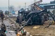 بھارتی دانشوروں نے پلوامہ حملے کے بعد پیدا ہونے والی صورتحال میں پاکستان ..