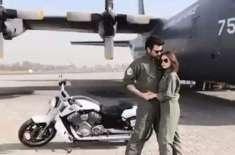 میکال ذوالفقار کی فلم'شیر دل' 14اگست پر ایک بار پھر سینما گھروں کی ..