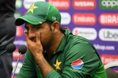 Sarfraz Ahmed will not be part of the tour for Australia Restore the farm by playing domestic cricket, as directed by the ..