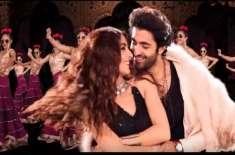 پاکستانی فلم ''پرے ہٹ لو'' کا ڈانس نمبر گانا ریلیز کردیا گیا