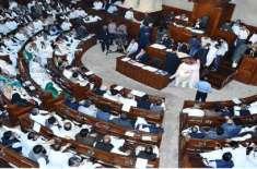 پنجاب حکومت نے تنخواہوں میں اضافے کے بل پر عمل درآمد روکنے کا فیصلہ ..