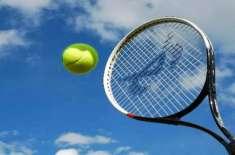 پانچویں بے نظیر بھٹو شہید نیشنل ٹینس چمپئن شپ 16 دسمبر سے اسلام آباد ..