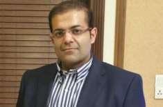 معروف صحافی نے سلمان شہباز کے سر میں 13 ٹانکے لگنے کا واقعہ بتا دیا