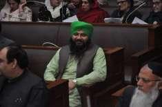 پاکستان کی تاریخی میں پہلی مرتبہ ایک سکھ کی بطور پارلیمنٹری سیکرٹری ..