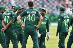 پاکستانی کرکٹ ٹیم آئندہ سال انگلینڈ کا دورہ کرے گی،