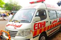 کراچی کے علاقہ کورنگی میں ایک اور بچی غلط انجکشن کی بھینٹ چڑھ گئی