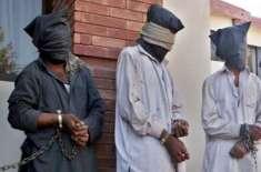 انٹیلی جنس اداروں کی بڑی کامیابی، پاکستان کو غیر مستحکم کرنے کے لیئے ..