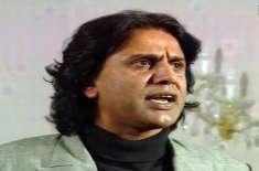 معروف اداکار گلاب چانڈیو انتقال کر گئے