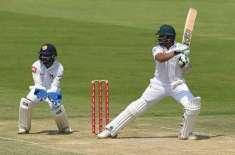 دس سال بعد ٹیسٹ سیریز کا آغاز ،سری لنکن ٹیم پاکستان پہنچ گئی، (کل)پریکٹس ..