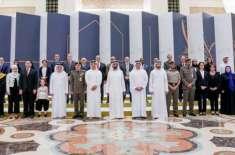 متحدہ عرب امارات کا 2 ہزار 500 غیر ملکیوں کو مستقل رہائش دینے کا اعلان