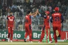 قومی ٹی 20 کپ، سندھ اور سدرن پنجاب کی ٹیمیں پرسوں آمنے سامنے ہوں گی