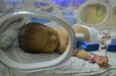 سعودی عرب میں نوزائیدہ بچوں کے شرکیہ ناموں پر پابندی عائد