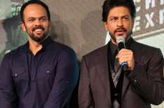 ہدایت کارروہت شیٹھی نے شاہ رخ خان کے ساتھ جھگڑے کی افواہوں کی تردید ..