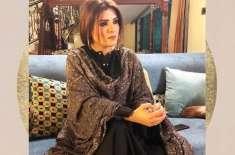 ریشم نے صائمہ کو ریما سے اچھی اداکارہ قرار دیدیا