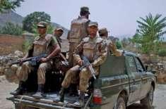 زیارت میں لیویزچیک پوسٹ پر فائرنگ کے نتیجے میں 6 اہل کار شہید
