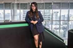 27 سالہ بھارتی لڑکی کی کمپنی یونیوکورن اسٹیٹس پانے کے قریب